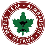 Maple Leaf – Almrausch Club Logo
